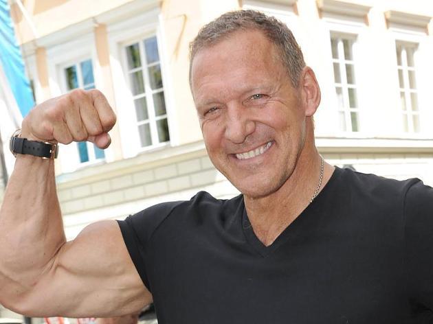 Ralf Möller Vegan